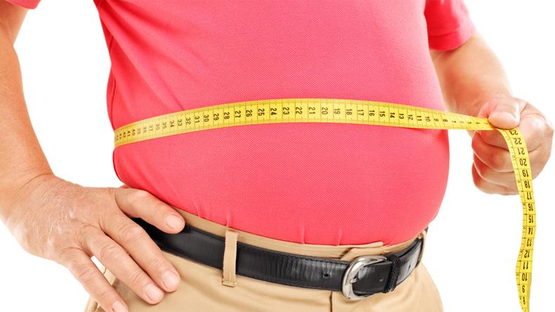 Исследование показало, что сам по себе избыточный вес не повышает риск ранней смерти