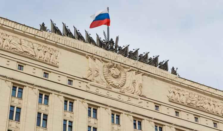 Россия исследует возможности применения технологий блокчейна в военной сфере