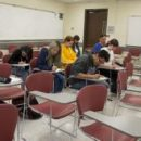 Математика + прямая осанка = лучшие результаты теста