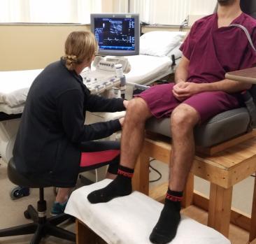 Простые упражнения для ног снижают негативное влияние малоподвижного образа жизни на сердечнососудистую систему