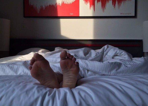 Стимулирование мозга во время сна улучшает память
