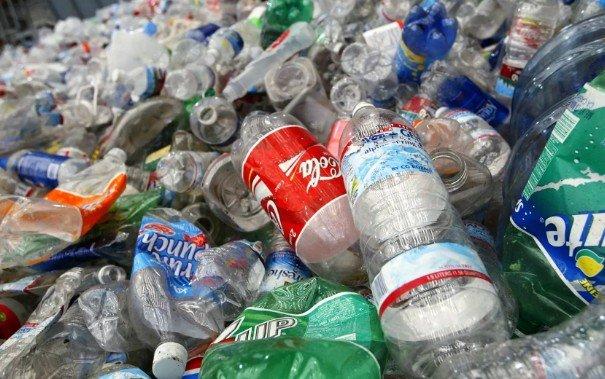 Помимо известных вредных воздействий на среду отходы пластмасс способствуют разогреву атмосферы