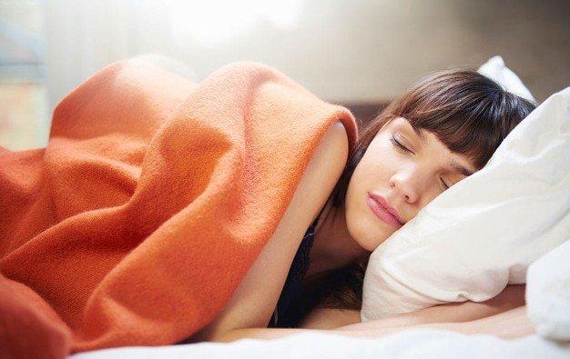 Слишком длительный сон значительно хуже кратковременного