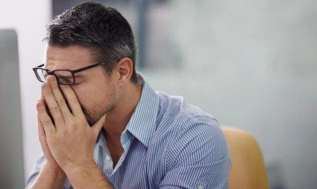 Каждое двадцатое самоубийство может быть вызвано черепно-мозговой травмой