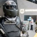 Россия демонстрирует активный камуфляж для живой силы и техники
