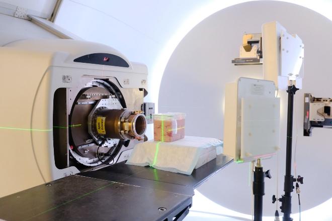 GPS для тела поможет точно определить местоположение имплантата в организме пациента
