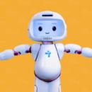 Общение с роботом помогает детям-аутистам развивать коммуникативные навыки