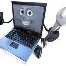 Узнайте, где лучше всего отремонтировать ноутбук