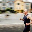 Даже самые здоровые спортсмены среднего возраста подвержены факторам риска сердечнососудистой системы