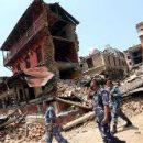 ИИ способен предсказать, где после землетрясения наиболее вероятны афтершоки