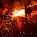 Новые технологии могут «озеленить» загрязняющее среду сталелитейное производство