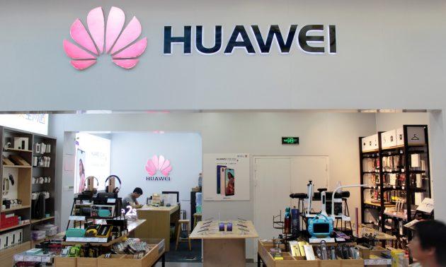 Китайский производитель представил первый в мире 7-нанометровый чип для телефонов