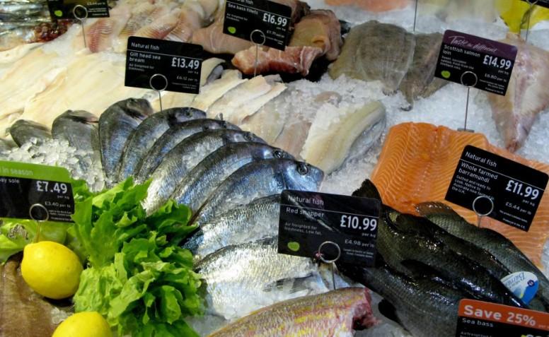 Употребление в пищу жирной рыбы во время беременности способствует рождению более здоровых младенцев