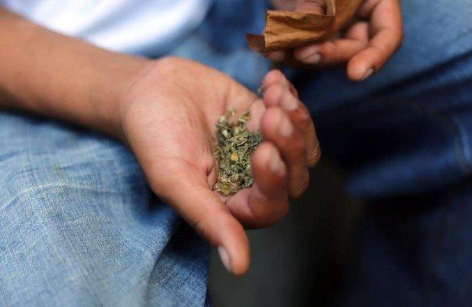 Почему спайс и другие «легальные наркотики» столь опасны