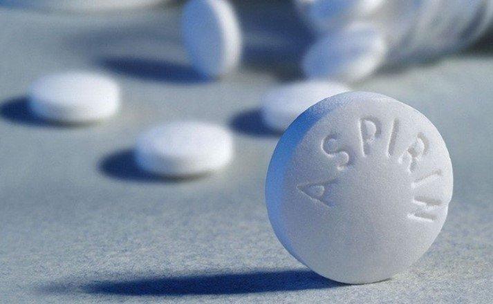 У пациентов с раком больше шансов на выживание, если они принимают аспирин