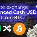 Как поменять биткоин на реальные деньги