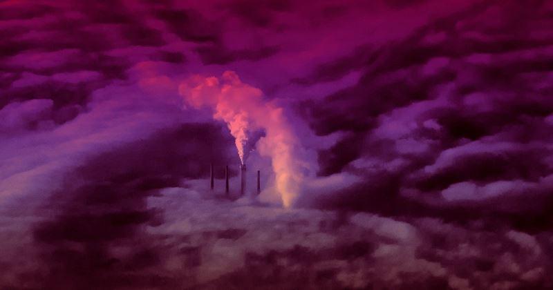 Всемирная Организация Здравоохранения называет загрязнение воздуха «новым табаком»