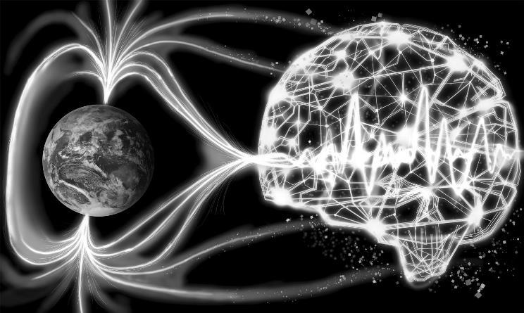 Быстрая и точная оценка магнитного поля Земли способна предупредить о стихийном бедствии