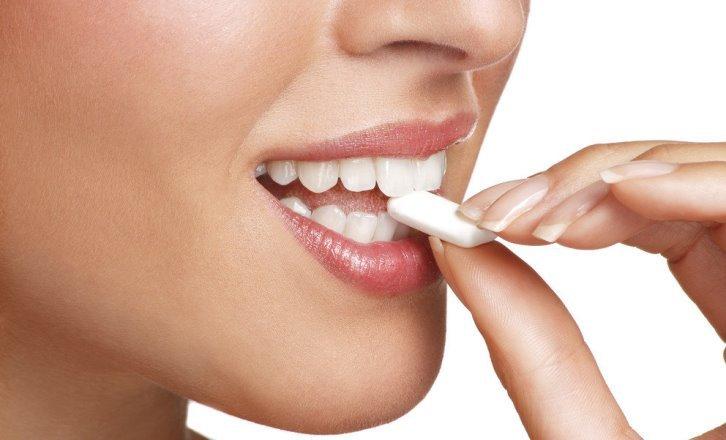 Жевательная резинка может стать эффективным средством доставки витаминов