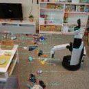Как роботы могут наводить порядок в комнате с разбросанными вещами