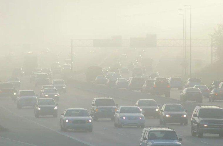 Загрязнение воздуха связано с увеличением случаев рака ротовой полости