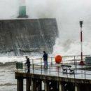 Почему ветреные дни могут быть смертельно опасными для людей со слабым сердцем