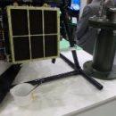 Россия разрабатывает беспилотник, работающий на водородном топливе