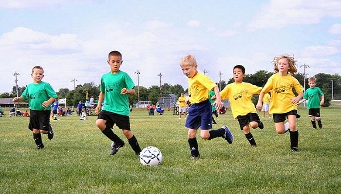 Занятие спортом в детстве может иметь долгосрочные положительные последствия для здоровья