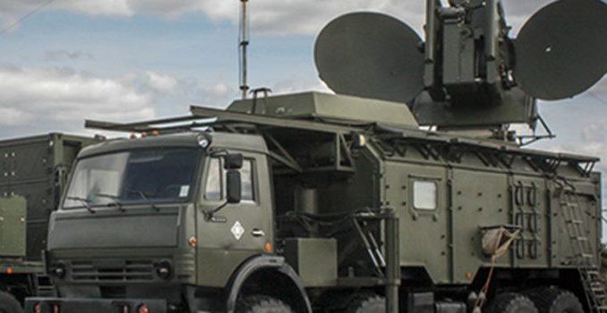 Русские создают армейские подразделения, задача которых – глушить дроны