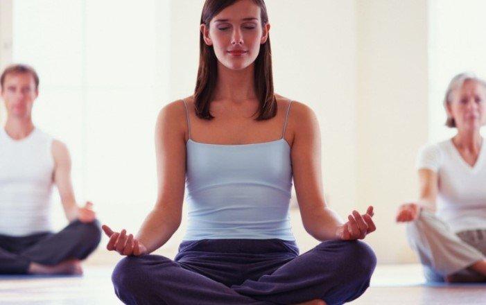 Медитация помогает замедлить прогрессирование глаукомы