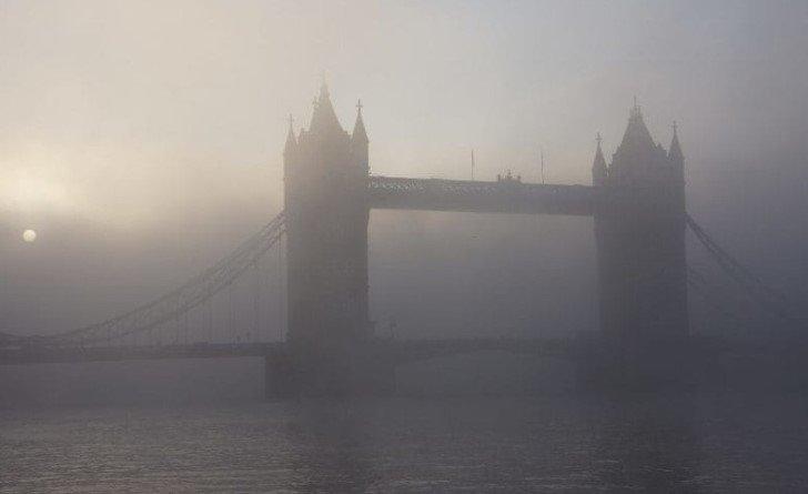 Загрязнение воздуха замедляет развитие лёгких у детей, тем самым подвергая их здоровье опасности
