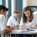 Учёные полагают, что спокойные и аккуратные подростки проживут более долгую жизнь