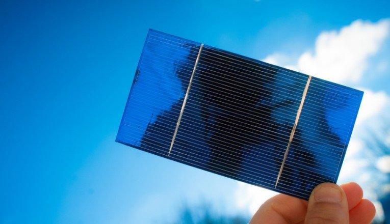 Созданы органические фотоэлементы с рекордной производительностью