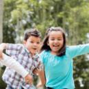 Только три процента детей выполняют норму ежедневной физической активности