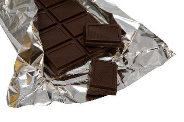 Шоколад, чай и кофе с добавлением цинка, возможно, способны укрепить здоровье