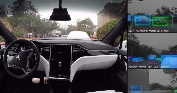 Благодаря «умным» автомобильным технологиям водители ежегодно экономят на бензине более 6 миллиардов долларов