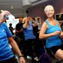 С возрастом следует больше внимания уделять физическим упражнениям