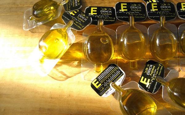 С помощью диодного лазера можно легко выявлять фальсификат оливкового масла