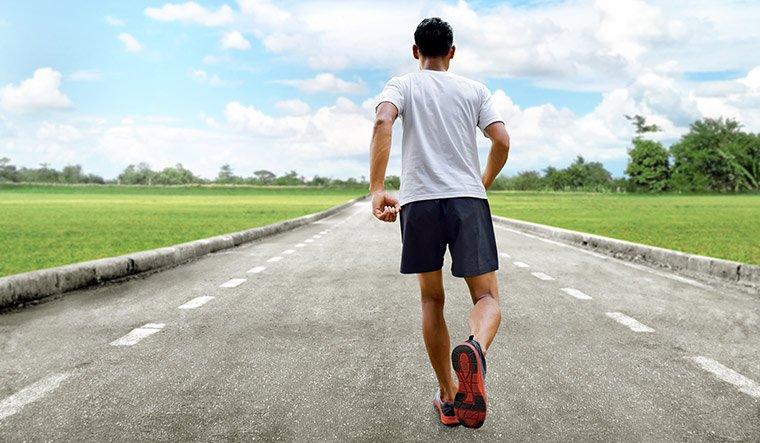 Увеличение двигательной активности приводит к улучшению настроения