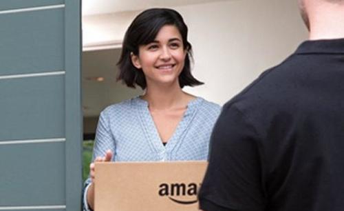 Amazon воплощает в жизнь антиутопию Оруэлла