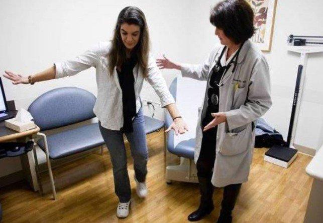 Новые лекарственные препараты смогут обратить вспять рассеянный склероз