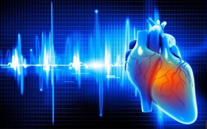 Стволовые клетки против болезней сердца