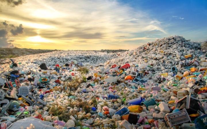 Разлагаемые биопластики, в производстве которых не образуется токсичных отходов, уже на горизонте