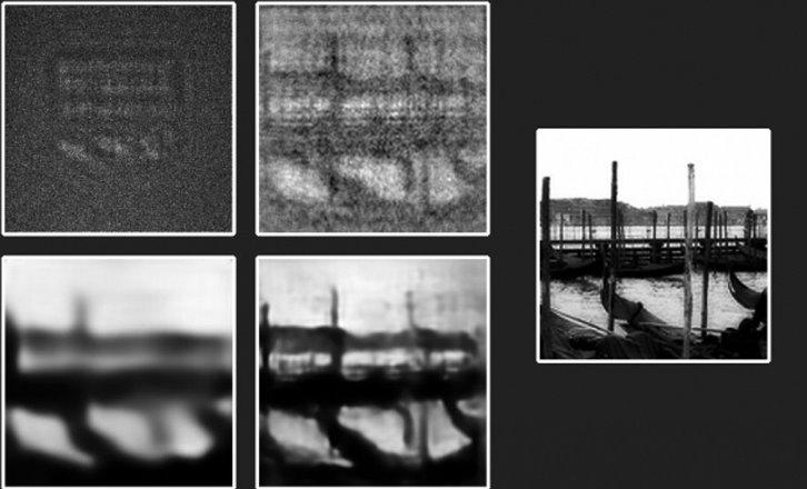Ученые научили искусственный интеллект обнаруживать объекты, скрытые в почти полной темноте