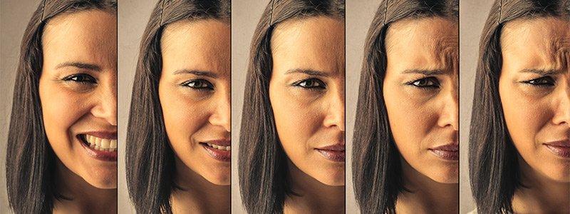 Онлайновые зеркала: как видеоблогеры и их подписчики делятся эмоциями