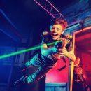 Лазертаг – высокотехнологичная игра нового поколения