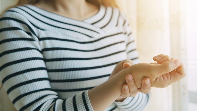 Точечный массаж ослабляет побочные эффекты от лечения рака молочной железы