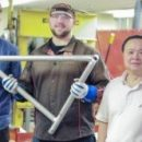 Нанотехнологии дали возможность сварки прочного алюминиевого сплава