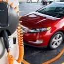 Новый литий-воздушный аккумулятор позволяет электромобилю проезжать на одной зарядке больше 500 километров