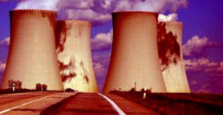 Атомная энергетика — единственное, что может спасти нашу планету